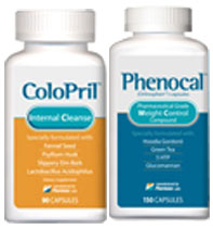 Colopril + Phenocal